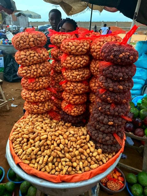 images fruits afrique