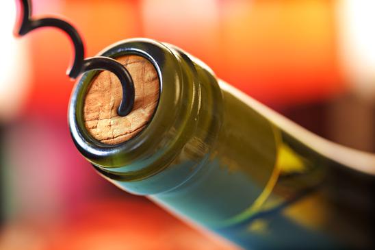 Image result for corkscrews with corks images