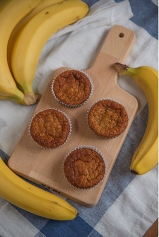 apple and banana muffins healthy muffins recipes