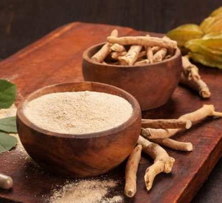 what are the benefits of ashwagandha