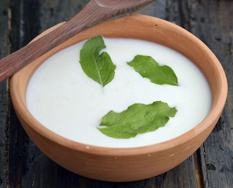 health benefits of Panchamrit panchamrit ingredients