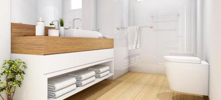 Homestaging salle de bains un relooking en 4 tapes