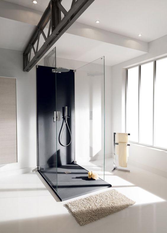 Salle De Bains Design Idees Inspirations Izi By Edf