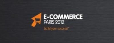 Iziflux et l'agence Cibleweb au salon du e-commerce à Paris à partir du mardi 18 septembre