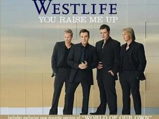 You Raise Me Up - 西城男孩(Westlife)