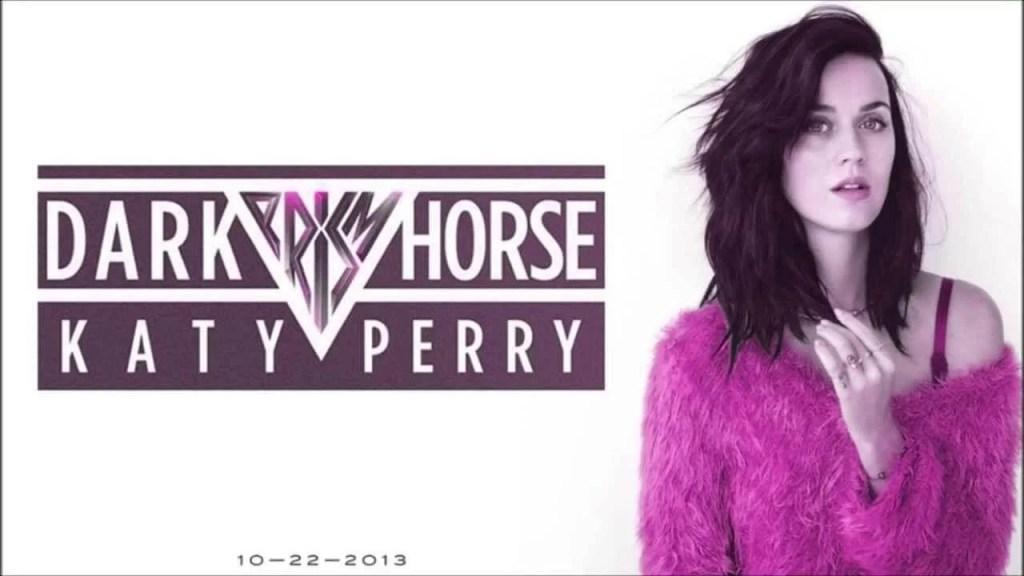 Dark Horse - Katy Perry(Feat.  Juicy J)