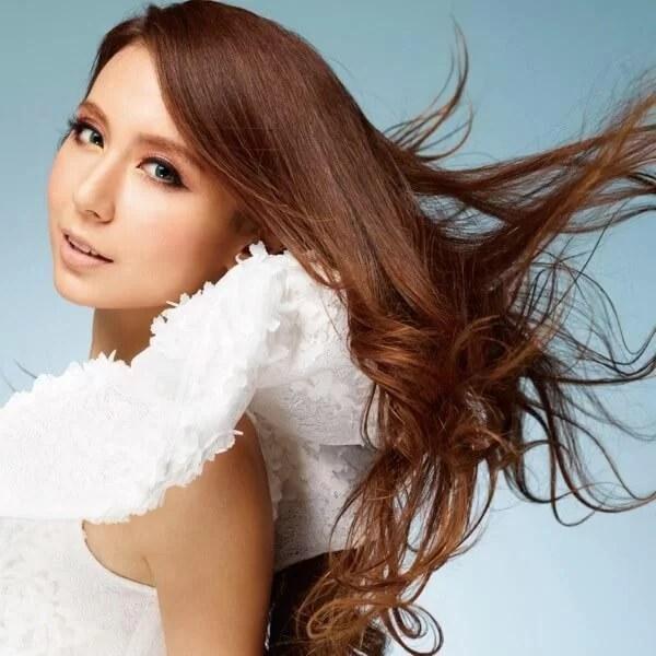 First Love - May J.(魔女的條件 魔女の条件 主題曲)