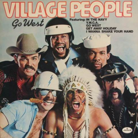 Go West - Village People