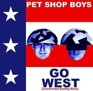 Go West - Pet Shop Boys
