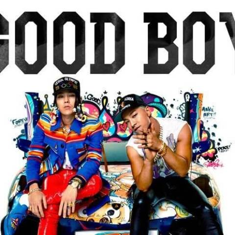 GOOD BOY - GD X TAEYANG(G-드래곤 X 태양)