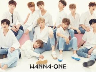 PICK ME (나야나) - Wanna One