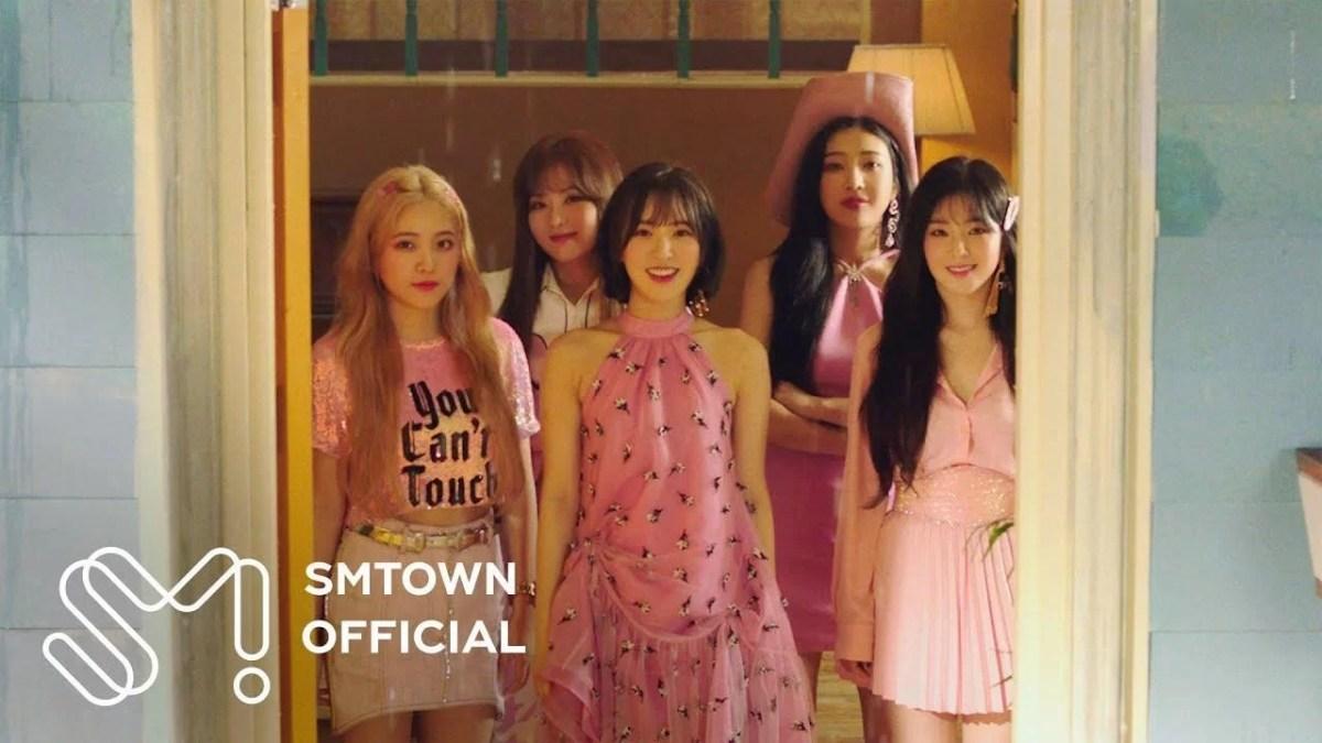 Umpah Umpah (음파음파) - Red Velvet(레드벨벳)