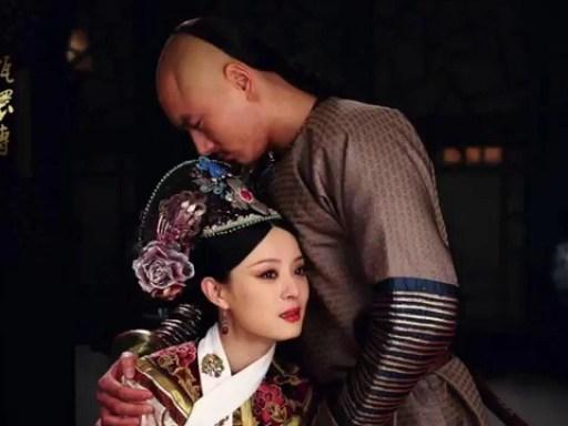 鳳凰于飛 - 劉歡(電視劇(後宮甄嬛傳)主題曲)