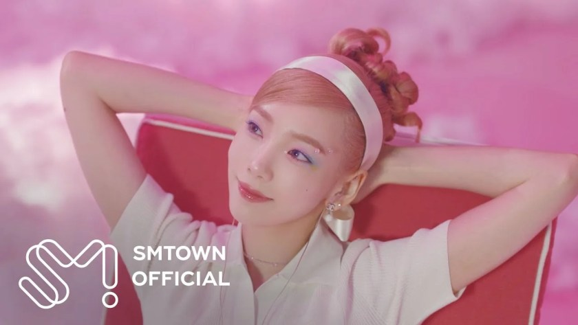 Weekend - 太妍(태연)(TAEYEON)