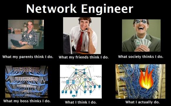 Musings of an ISP engineer Part 1