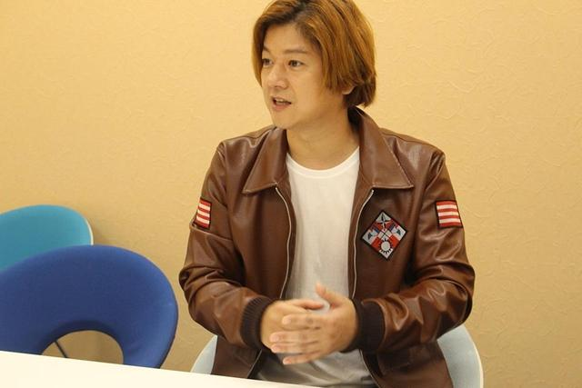松風雅也さんが20年越しで語った「シェンムー」エピソードの數々【特集第3回/電撃PS】 – PlayStation.Blog
