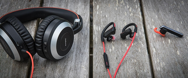 your guide to bluetooth headset wearing styles · jabra blogjabra evolve, pace, and storm wearing styles