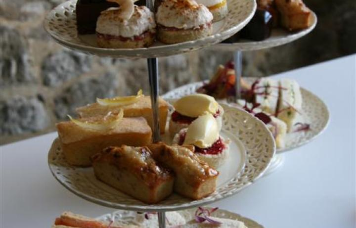 Lanesborough afternoon tea (4)
