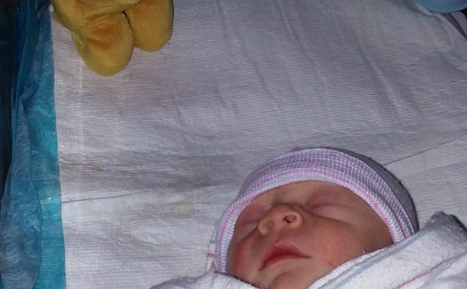 8 Things I learned from childbirth