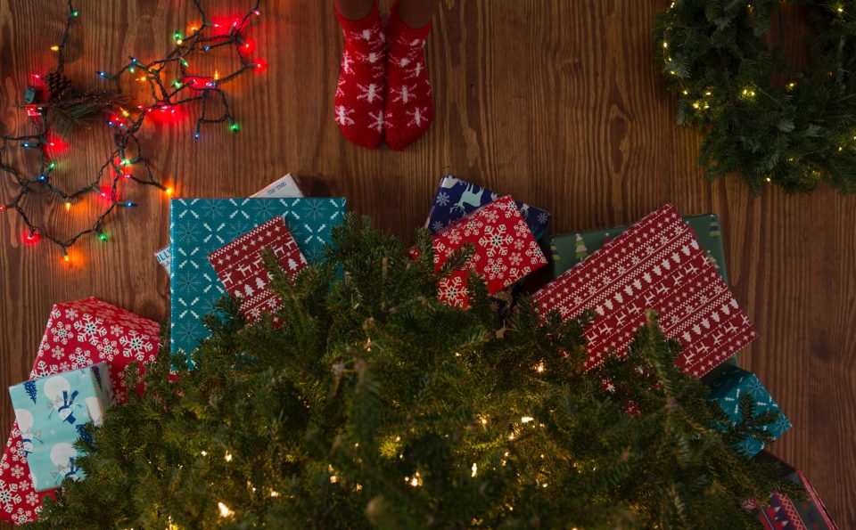 7 alternatives to buying traditional holidays gifts