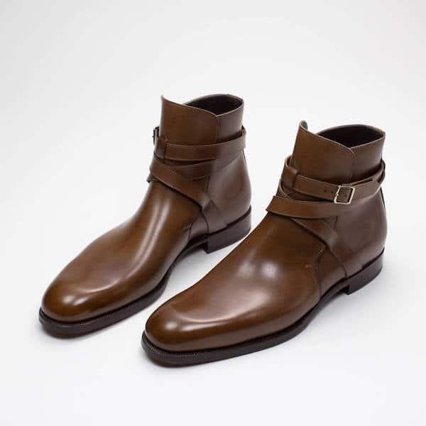 À Modèles Tous Apprenez Différents Homme Reconnaitre Les Chaussure p7qZPawfw
