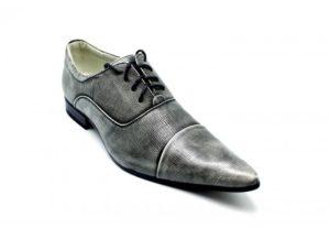 La mdoe des chaussures pointues s'arrêtera-t-elle un jour?