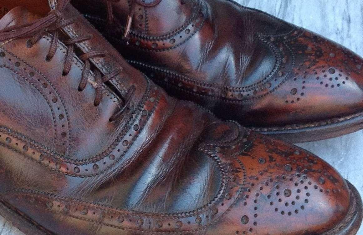 0144c5c2dfe42 Plis d aisance et rides du cuir de vos chaussures   tout ce qu il ...