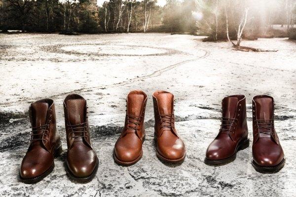 Nouvelles City Boots - Photo: Karim Louiba