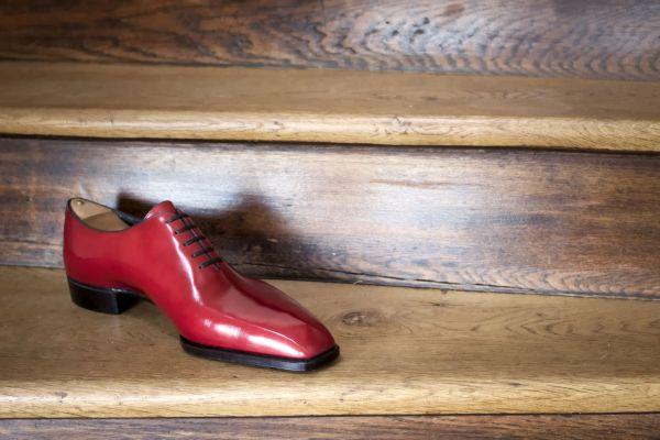 choisir des chaussures pour homme one cut