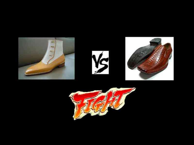 souliers-de-qualite