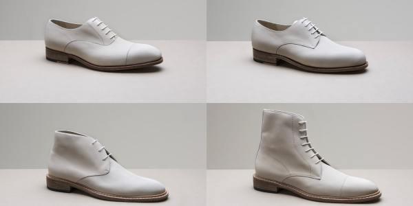 Voici nos 4 modèles avant de passer dans les mains experte d'Emilie - CLIQUEZ SUR L'IMAGE POUR L'AGRANDIR