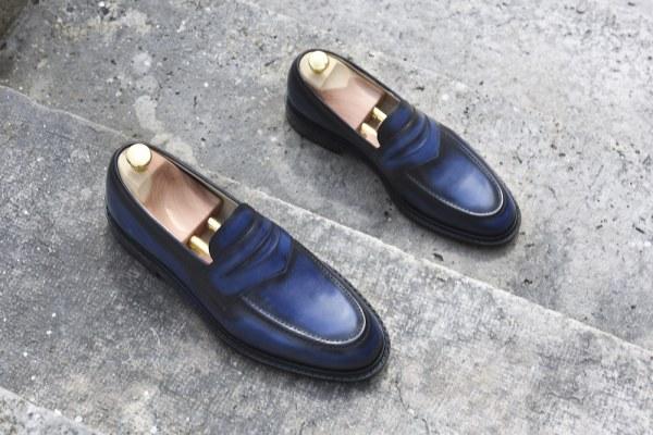 mocassin loafer