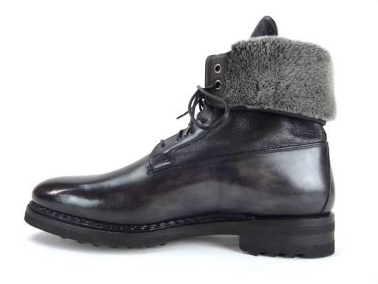 Chaussures pour froid aux pieds