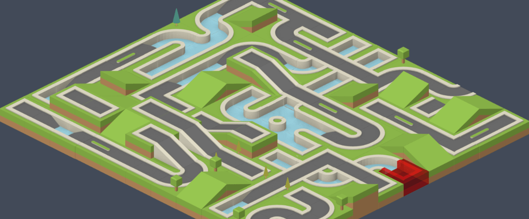 Android: Asynchronous Map Generator   Jake Lee