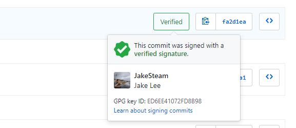 GitHub Archives | Jake Lee