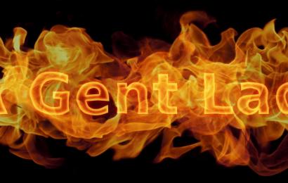 Nieuwe banner: KAA Gent Ladies on Fire