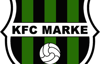 Off day voor U7 en U8 KFC Marke