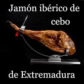 Ibericos de Extramadura - Image Copyright JamonesAlvaroGalan.Com