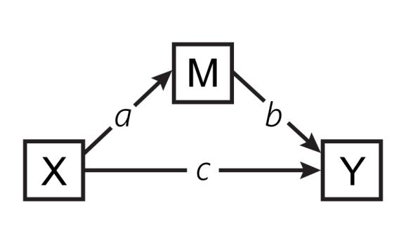 mediation model
