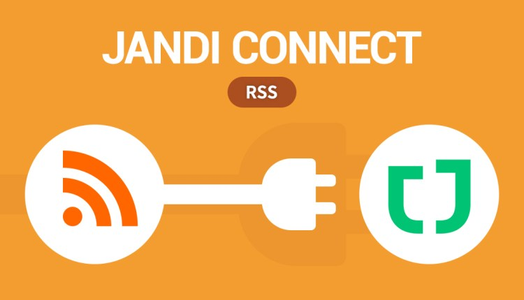 Connect RSS