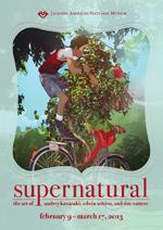 Supernatural: The Art of Audrey Kawasaki, Edwin Ushiro, and Timothy Teruo Watters