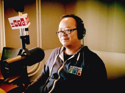 Jeff Yang at WNYC