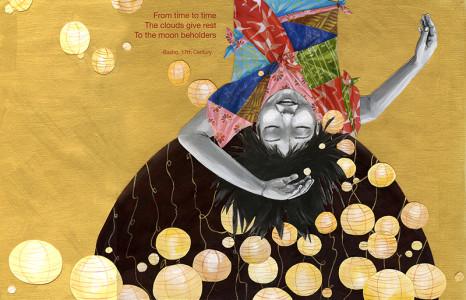 Katie Yamasaki's Moon Beholders