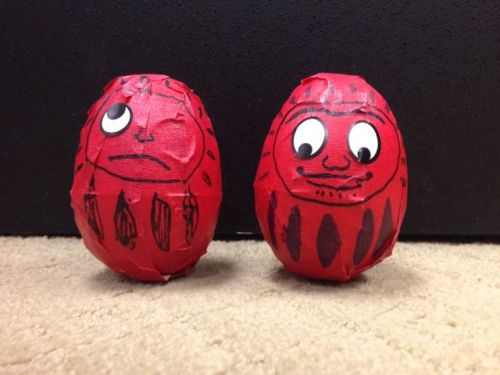 Want a Daruma doll to help you set some 2015 goals? Join us for Oshogatsu on January 4th, where you can make one!