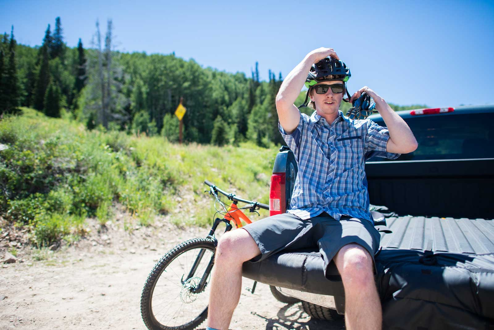 Cycling Lightweight Club Ride Mens Crush Bike Shorts Biking
