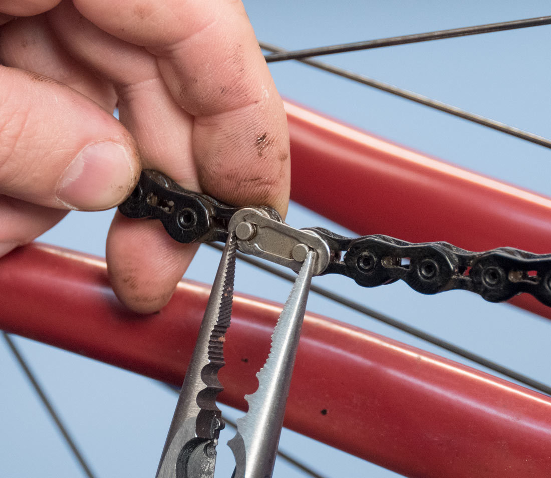 So Your Bike Chain Fell Off Blog Jans Com