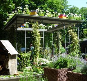 jardinchic jardins jardin le blog jardinchic. Black Bedroom Furniture Sets. Home Design Ideas