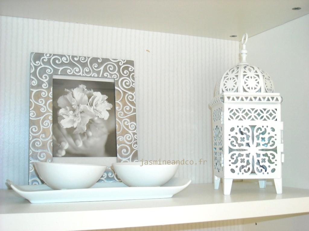 Une dcoration orientale pure et chic  Jasmine and Co  DIY et tuto de dcoration orientale