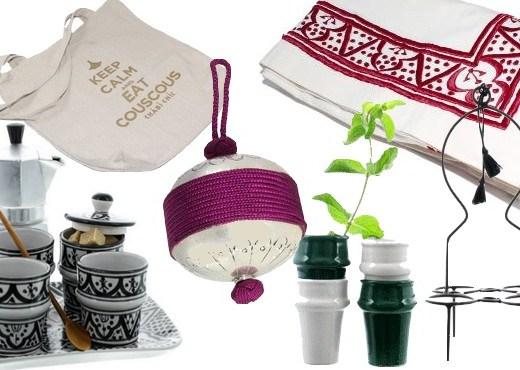 décoration marocaine