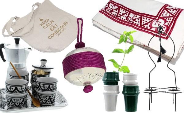 Décoration marocaine : boutiques incontournables